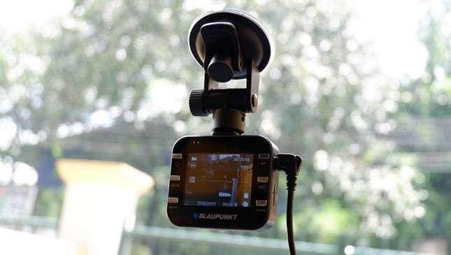 Dashcams 101: Choosing and setting up a dashboard camera