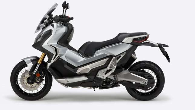 why the filipino riding community needs the honda x adv motorcyle news top gear philippines. Black Bedroom Furniture Sets. Home Design Ideas