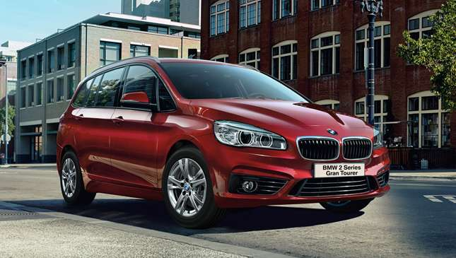 You Can Now Buy The BMW Series Grand Tourer In The Philippines - Bmw 2 series gt