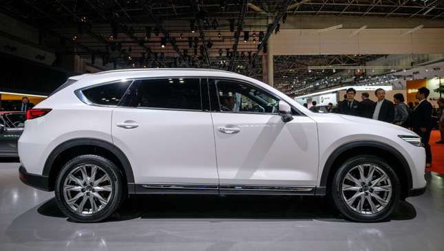 will the mazda cx 8 be arriving in the philippines anytime soon. Black Bedroom Furniture Sets. Home Design Ideas