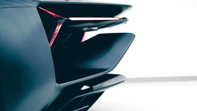 Lamborghini Wants Its New Concept Car To Possess Healing Factor