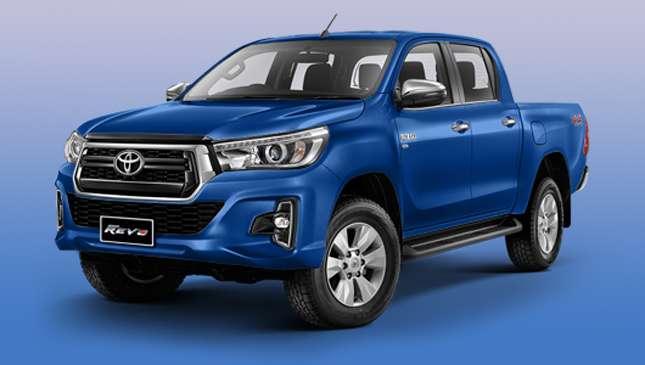 Toyota Hilux 2017 Philippines Price List >> Toyota Hilux