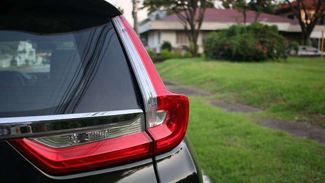 The Honda CR-V emphasizes comfort over speed, and that's okay | Alpha Lane | Top Gear Philippines