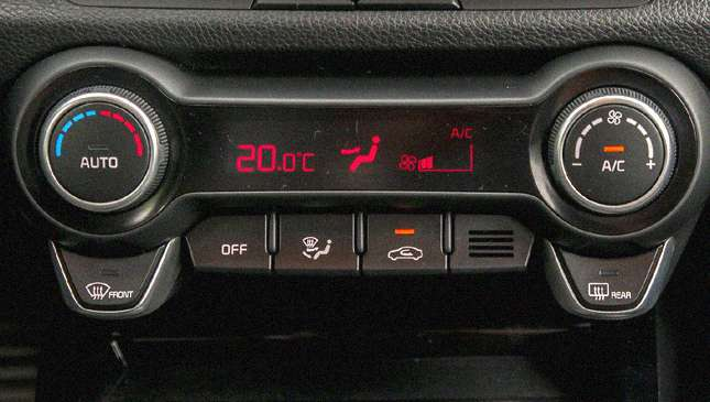 Is my malfunctioning AC making my 'check engine' light turn on?