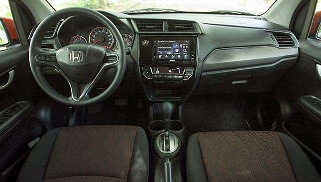 Honda Mobilio 1 5 Rs Navi Review Specs Price