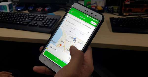 Uber Price Quote >> Report: Grab might increase fares due to higher taxes on fuel | Motoring News | Top Gear Philippines