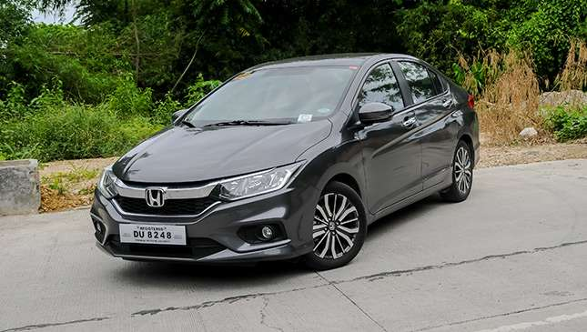 Honda City 2018 Price Specs And Features