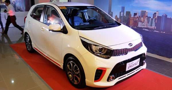 Here S Kia S Updated Price List For 2018