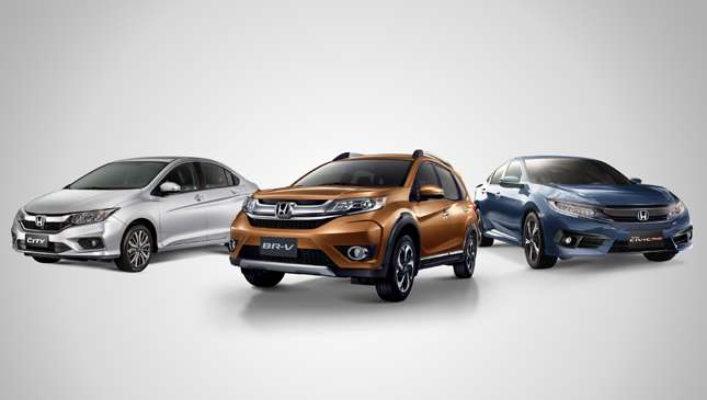 IMAGE Honda Cars Philippines