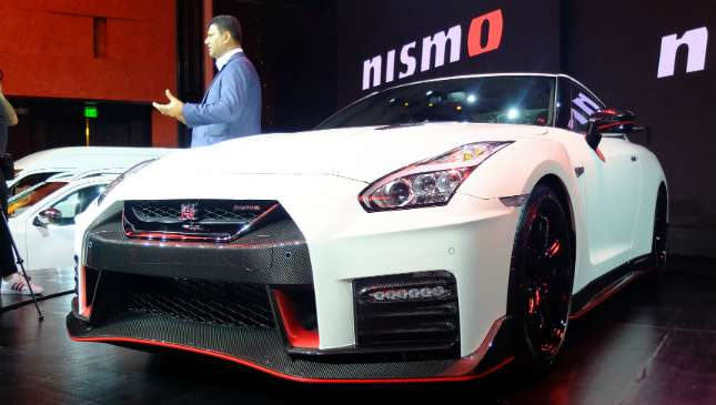 Nissan Ph Launches The Gt R Nismo Prices Specs Photos