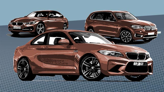 Bmw Ph S 2018 Price List Has Been Revealed