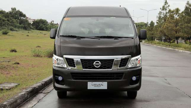 Nissan Nv350 2018 Price Specs And Features