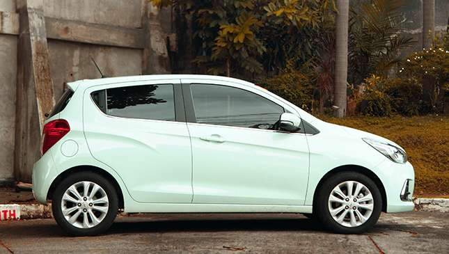 Chevrolet Ph Quietly Updates Its Price List For 2018