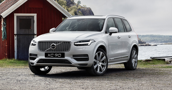 Volvo Ph Introduces A More Affordable Xc90 Variant