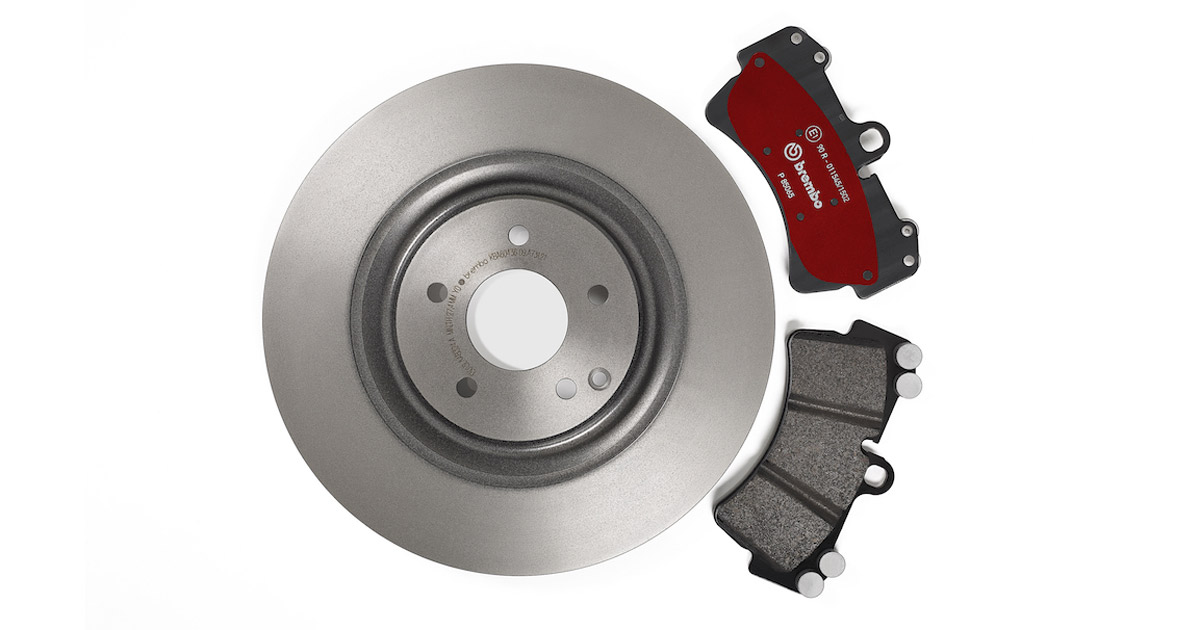 when should brake pads be replaced