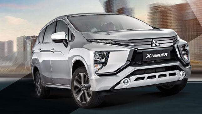 IMAGE Mitsubishi Motors Philippines