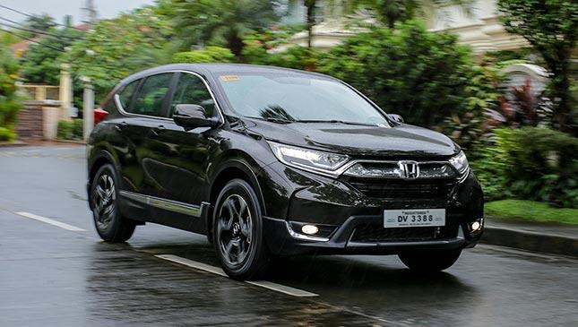Honda Cr V 2 0 S Review Specs Price