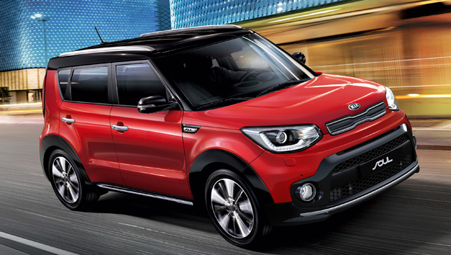 The Cur Generation Kia Soul While Odd Looking By Segment Standards Has Found A Nice Niche For Itself Motorists Quirky And Dependable