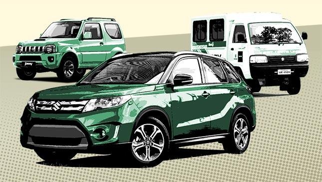 Suzuki Ph S Updated 2018 Price List Is Now Out