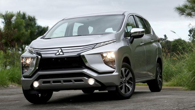 2018 Mitsubishi Xpander Specs Features Review