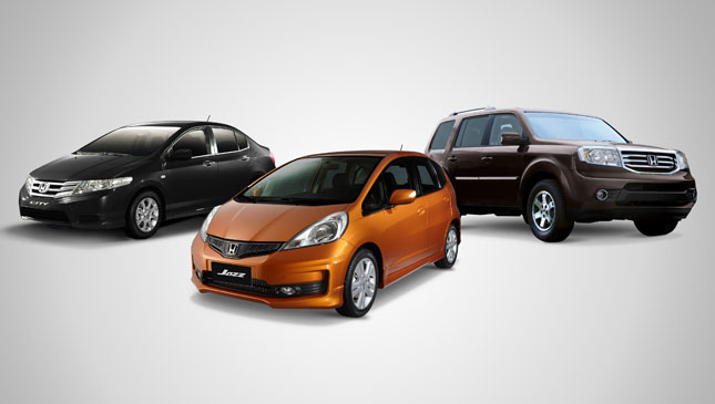Honda Ph Issues Recall Of Over 10000 Vehicles For Airbag Issue
