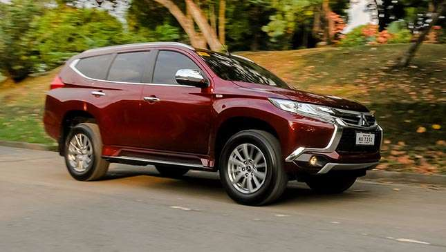 2018 Mitsubishi Montero Sport: Design, Specs >> Mitsubishi Montero Sport 2018 Specs Price Features