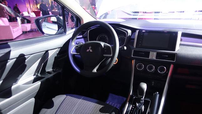 Mitsubishi Xpander 2019: Specs, Prices, Features