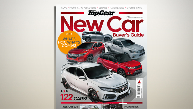 top gear ph s 2018 new car buyer s guide is here feature articles rh topgear com ph 2017 car buyers guide ph car buyers guide pdf