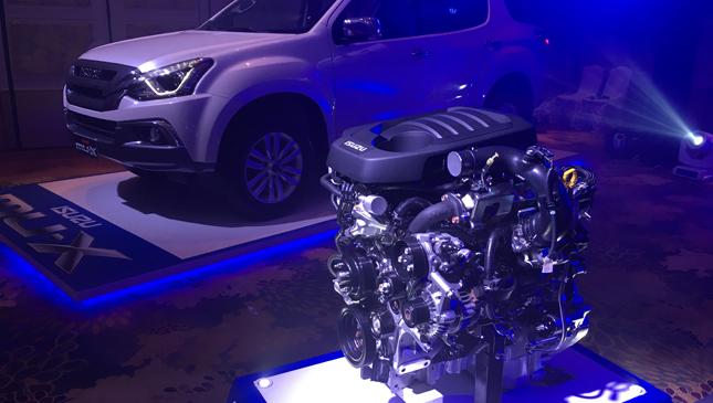 Isuzu RZ4E1 9 engine: What is the logic behind it?
