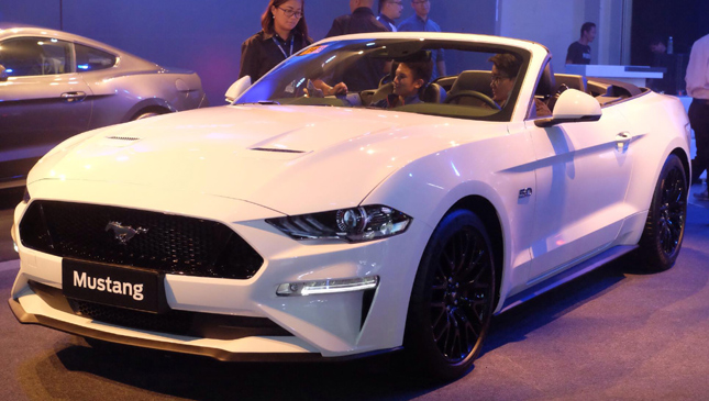Ford Expedition Ford Mustang Specs Prices Launch Car - Auto show prices