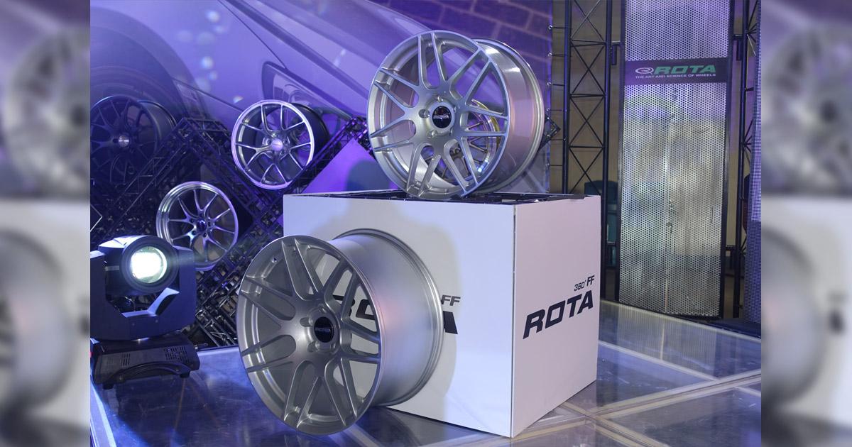 Wheels | Top Gear Philippines