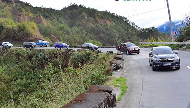 Guess which diesel-fed vehicle topped the Petron fuel eco run?