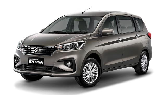 Suzuki Ertiga 2018 Prices Specs Features