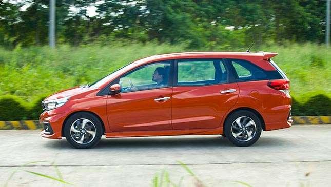 Honda Mobilio 2018 Specs Prices Features