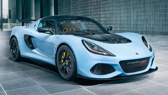 Lotus Exige Sport 410 2018: Specs, Prices, Features | Car News | Top Gear  Philippines