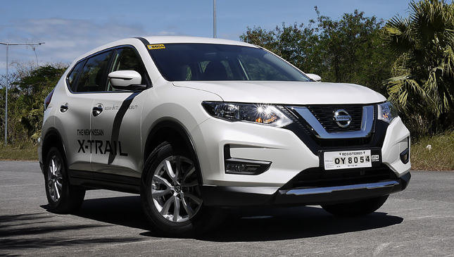 nissan x-trail 2018: specs, prices, features