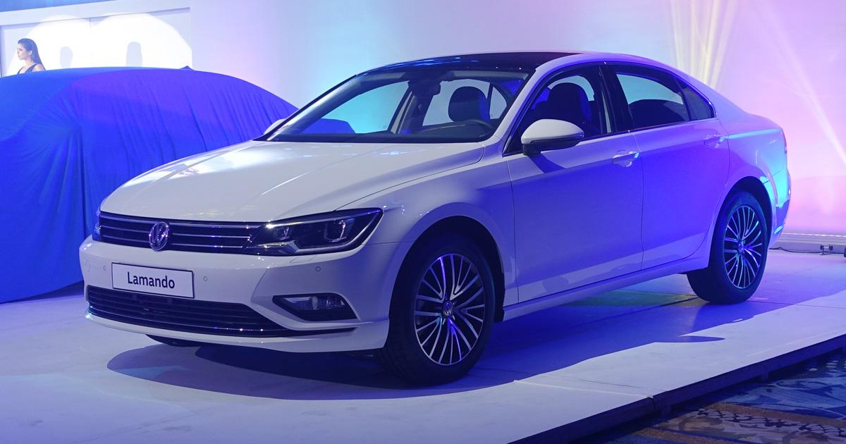 Volkswagen Tiguan Comfortline >> Volkswagen Lavida, Lamando, Tiguan 2018: Specs, Prices, Features