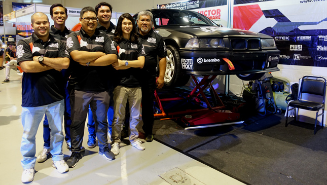 Auto Performance Shop >> Autoperformance Motorsport S Racing Team Is Ready For The Track