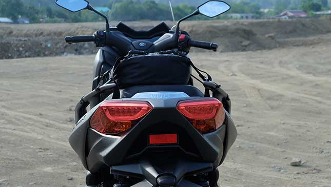 Yamaha XMax 2018: Review, Specs, Price, and Features