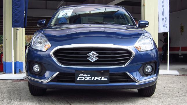 2018 Suzuki Dzire: Review, Specs, Price, Features