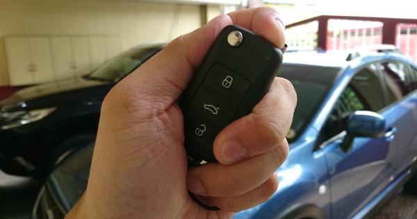 Car Alarm System | Top Gear Philippines