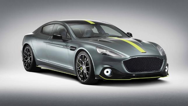 IMAGE Aston Martin