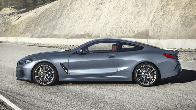 The Bmw 8 Series Is Back Car News Top Gear Philippines