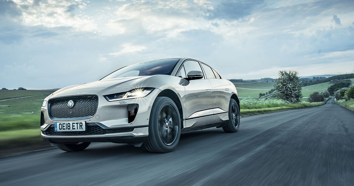 No turning back now: Is the Jaguar I-Pace ready for the real world?