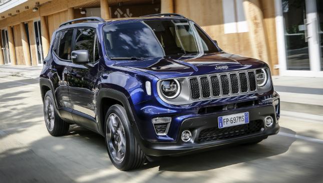 Jeep Renegade Us News Car Rankings