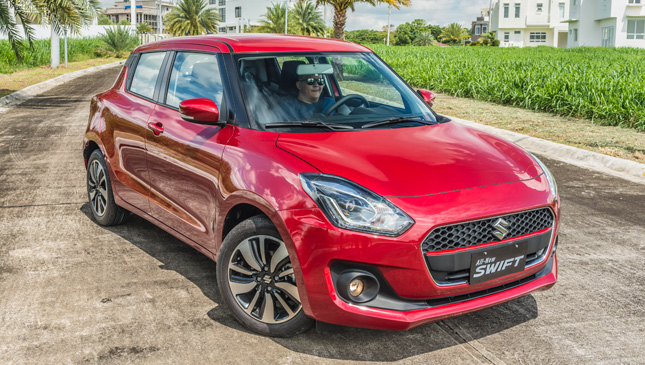 Here S How Much The All New Suzuki Swift Will Cost You Fhm Ph