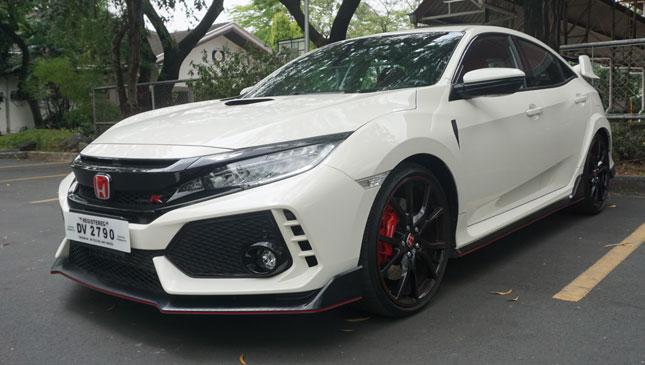 Top Gear Philippines