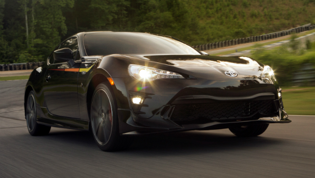 2019 Toyota 86 Trd Special Edition Specs Features Price