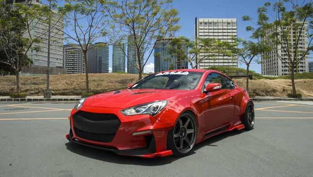 2013 2017 Hyundai Genesis Coupe Review Price Photos Features Specs