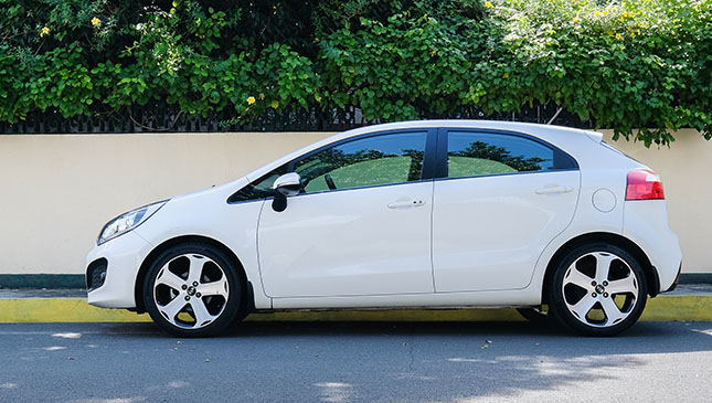 2012-2016 Kia Rio: Review, Price, Photos, Features, Specs